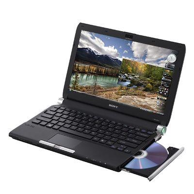 Ноутбук Sony VAIO VGN-TT36XRN/X