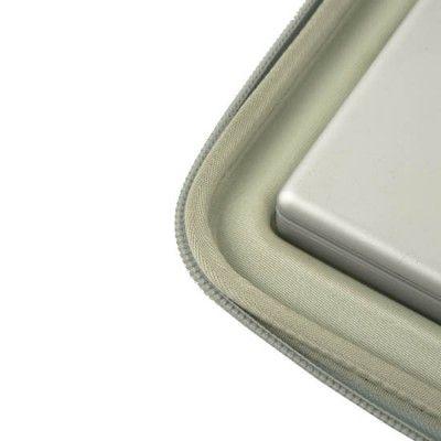 ����� Crumpler ����� Hard Suit 13 air dk.denim/silver HS13AIR-003