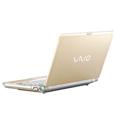 Ноутбук Sony VAIO VGN-TT4MRG/N