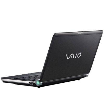 Ноутбук Sony VAIO VGN-TT4MRG/B
