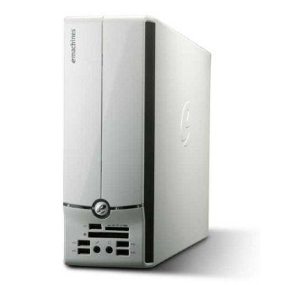 Настольный компьютер Acer eMachines EL1300 93.53D7Z.RF4