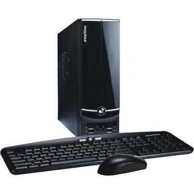 Настольный компьютер Acer eMachines ET1300 93.R3D7Z.RF4