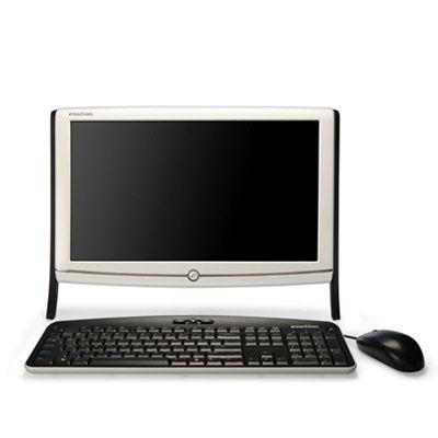 Настольный компьютер Acer eMachines EZ1600 99.YXDTZ.RI0