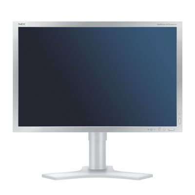 ������� Nec MultiSync 2490WUXi2 SL/WH