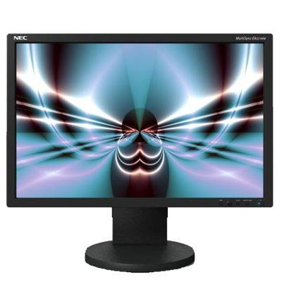 Монитор Nec MultiSync EA221WMe-BK