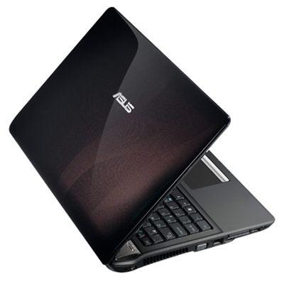 Ноутбук ASUS N61Vg T4300