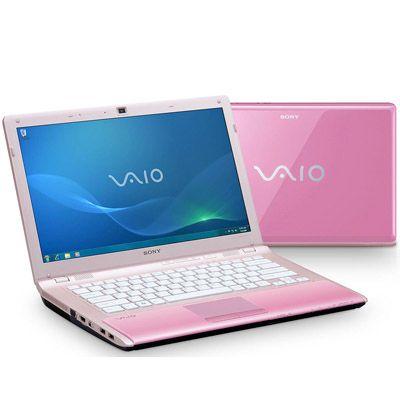 Ноутбук Sony VAIO VPC-CW1S1R/P