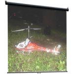 Экран Classic Solution Scutum 160x160 (W 160x160/1 MW-LS/T)
