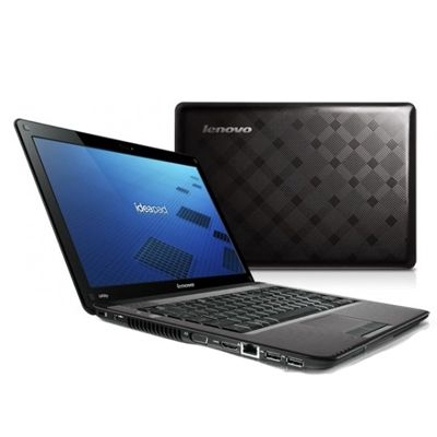 Ноутбук Lenovo IdeaPad U450P-4-B 59027037 (59-027037)