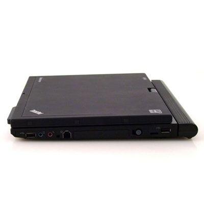 Ноутбук Lenovo ThinkPad X200 Tablet NRQ3ERT