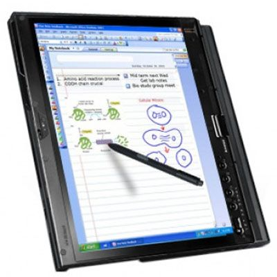 Ноутбук Lenovo ThinkPad X200 Tablet NRR4WRT