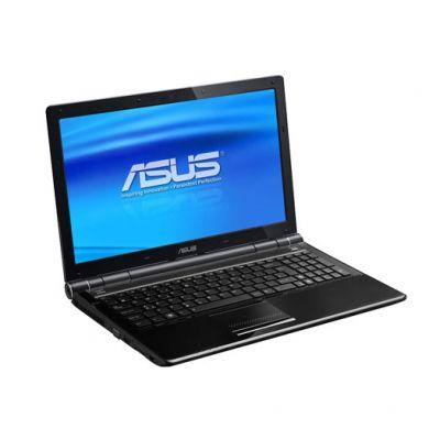 Ноутбук ASUS U50Vg T6600 Windows 7