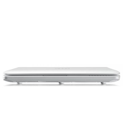 Ноутбук MSI Wind U100X-201 White
