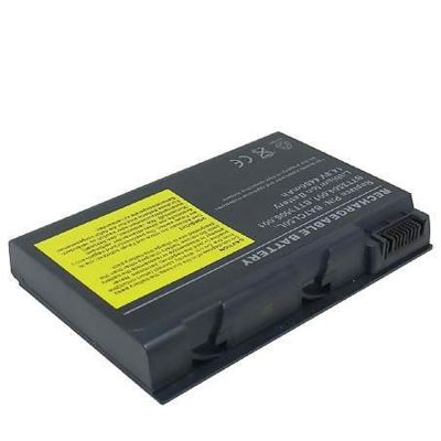 Аккумулятор TopON для Acer Aspire, TravelMate D-DST130 / BATCL50L