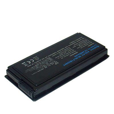 Аккумулятор TopON для Asus F, X Series D-DST1203 / A32-F5