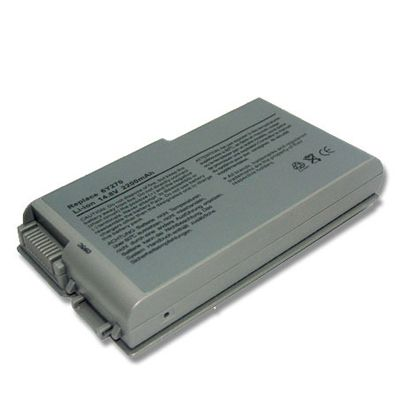 Аккумулятор TopON для Dell Inspiron, Latitude, Precision D-DST45