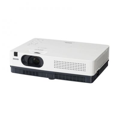 Проектор, Sanyo PLC-XW200