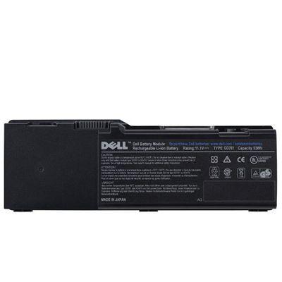 Аккумулятор TopON для Dell Inspiron, Latitude D-DST62