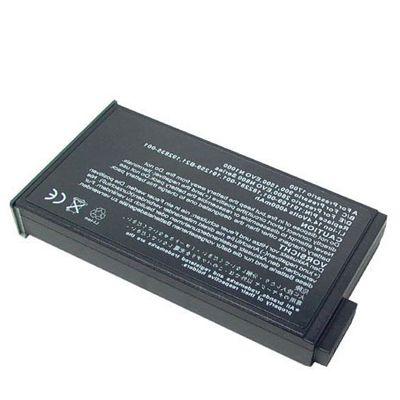 Аккумулятор TopON для HP Compaq nc, nx, nw, Evo N Series HSTNN-IB01