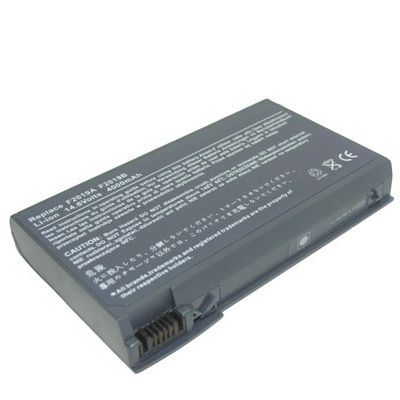 Аккумулятор TopON для HP Compaq vt, xt, N Series D-DST73