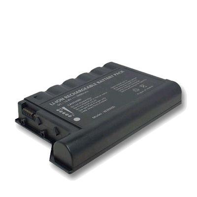 Аккумулятор TopON для HP Compaq N Series D-DST102