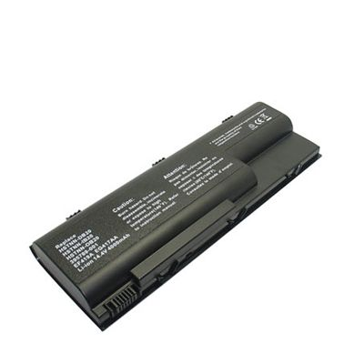 Аккумулятор TopON для HP Compaq dv Series D-DST108