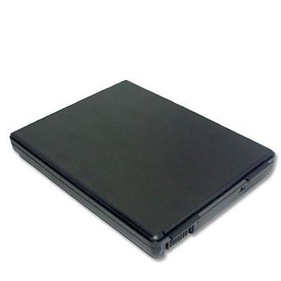 Аккумулятор TopON для HP Compaq nx, zx, zv, zd, X, R Series D-DST77 / HSTNN-DB02