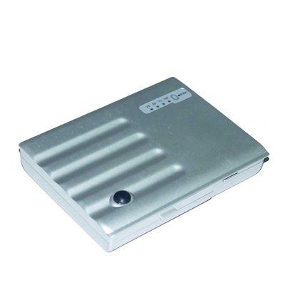 Аккумулятор TopON для Samsung P Series D-DST205 / SSB-P10CL