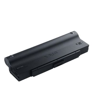 Аккумулятор TopON для Sony VAIO VGN-FE, VGN-FJ, VGN-FS, VGN-FT, VGN-S, VGN-S270, VGN-SZ Series BPL2 7200mAh D-DST13 / VGP-BPS2, BPL2