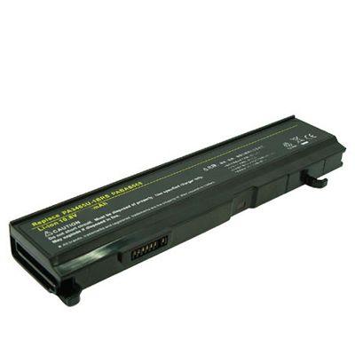 Аккумулятор TopON для Toshiba M70, M75, A100 Series D-DST178 / PA3465U-1BRS