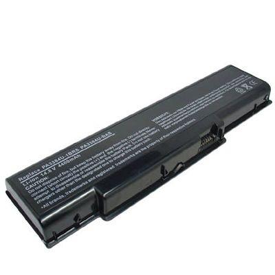 Аккумулятор TopON для Toshiba A60, A65 Series PA3384U