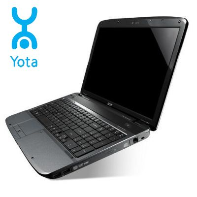 Ноутбук Acer Aspire 5738ZG-433G25Mi LX.PHK0X.004