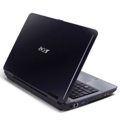 Ноутбук Acer Aspire 5732Z-434G25Mi LX.PGU01.002