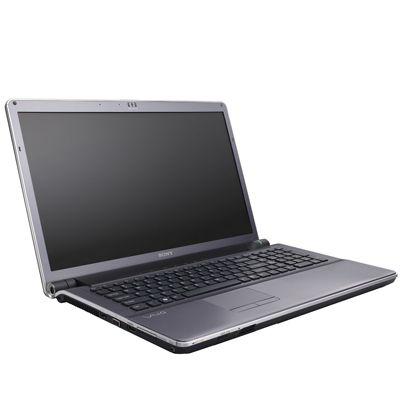 Ноутбук Sony VAIO VGN-AW4XRH/Q
