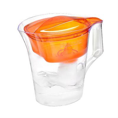 Кувшин Барьер Твист оранжевый 4 л. 49965158