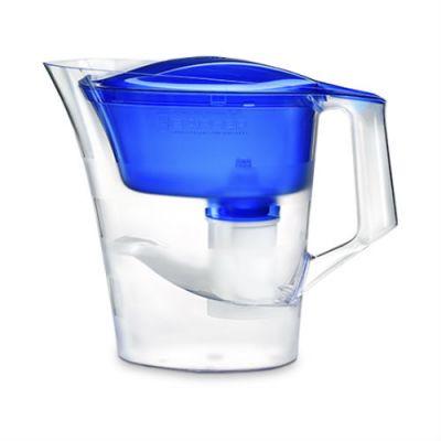 Кувшин Барьер Твист синий 4 л. 49965156