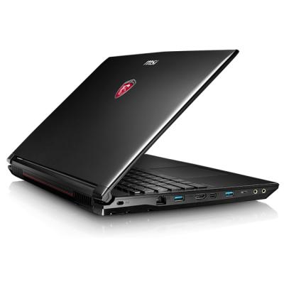 Ноутбук MSI GL62 6QC-097RU 9S7-16J612-097