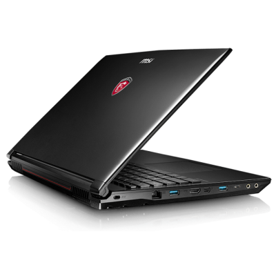 Ноутбук MSI GL62 6QC-098XRU 9S7-16J612-098