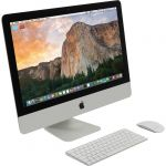 Моноблок Apple iMac 21,5 Retina 4K Late 2015 Z0RS0020J
