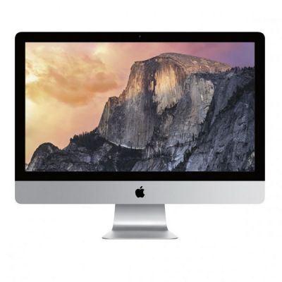 Моноблок Apple iMac 27 Retina 5K Late 2015 Z0SC001VR