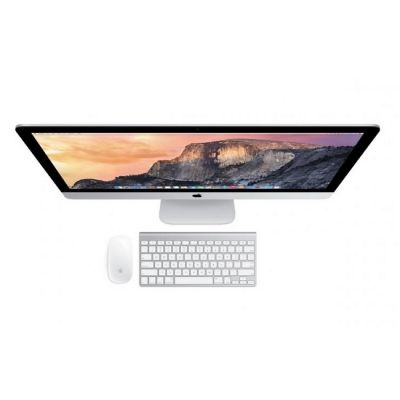 �������� Apple iMac 27 Retina 5K Late 2015 Z0SC003X4