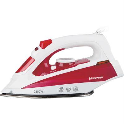 Утюг Maxwell MW-3045-R