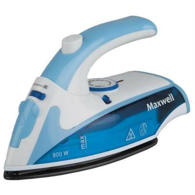 Утюг Maxwell MW-3050-B