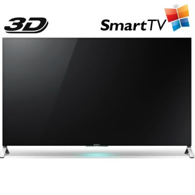 Телевизор Sony KD-55X9005
