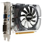 Видеокарта MSI 4Gb < PCI - E > DDR - 3 V809 (RTL) D - Sub+DVI+HDMI < GeForce GT730 > N730-4GD3V2