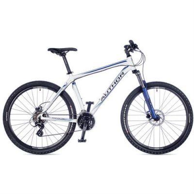 Велосипед Author Impulse (16)