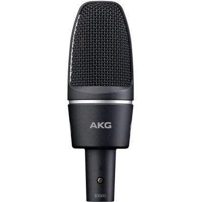 Микрофон AKG конденсаторный C3000