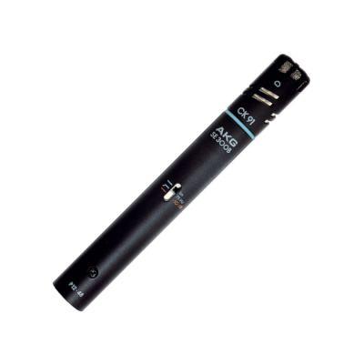 Микрофон AKG конденсаторный C391B