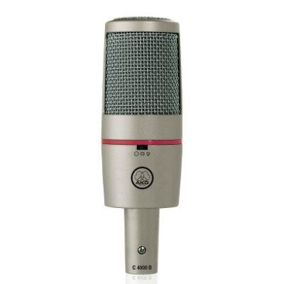 Микрофон AKG конденсаторный C4000