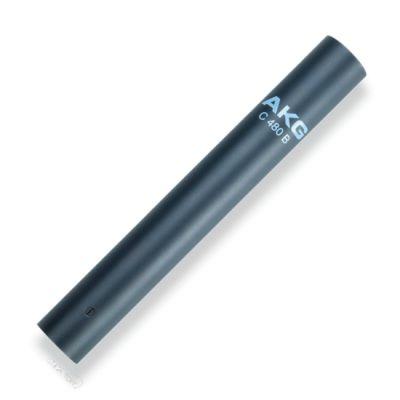 Микрофон AKG конденсаторный C480B